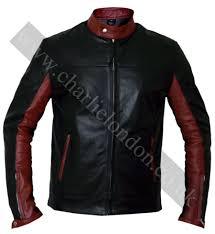 batman leather jacket charlie london leather jackets for men