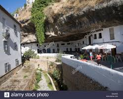 house built into a cave the best cave