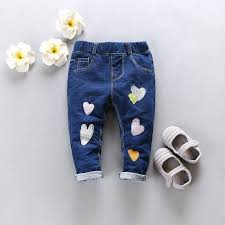 boys light blue dress pants newborn baby girls pants 2018 new spring autumn korean casual lovely