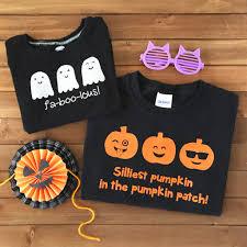Diy Halloween Shirts Diy Iron On Halloween Shirts Free Svg Cut Files Bugaboocity
