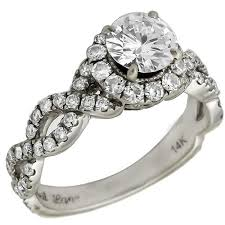 neil engagement buy 0 65ct diamond certified engagement ring by neil