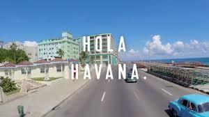 hola havana royal caribbean now sails to cuba youtube