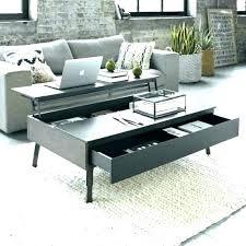 coffee tables that rise up coffee tables that rise up s coffee tables that lift for eating