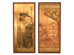 second marketplace wooden wall panels with engraved