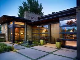 modern custom homes colorado contemporary contemporary exterior denver by haley