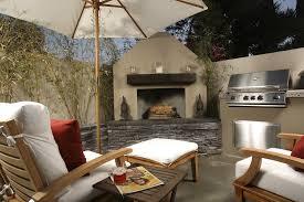 home improvement outdoor kitchen ideas