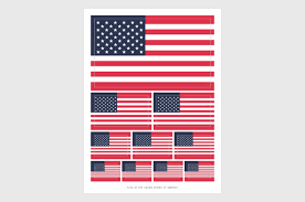 The Flag Of Usa Usa Flag Stickers Weatherproof Vinyl American Flag Decals Old
