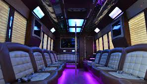 party bus prom party bus u0026 prom rental services in nyc