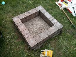 Making Fire Pit From Washer Tub - roundup 14 diy fire pits you can make yourself curbly