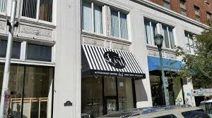 Creative Awnings Awning Storefront Maccarty And Sons Awnings U0026 Canopies