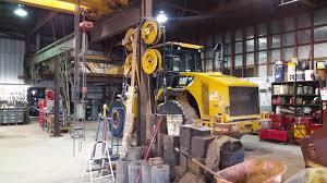 kenworth factory tour tour hoerr machinery llc