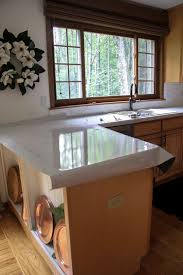 How To Install Kitchen Countertops by Best 25 Contact Paper Countertop Ideas On Pinterest Stainless
