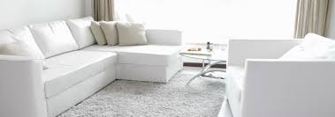White Ikea Sofa by Comfort Works Manstad Sofabed Leather Slipcover Available
