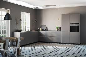 peinture grise cuisine quelle couleur de mur pour une cuisine et quels codes déco adopter