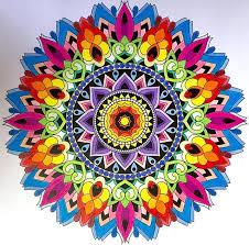 colorit mandalas volume 1 colorist sarah adultcoloring