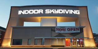 Ontario Mills Store Map Ifly Locations Find Your Closest Indoor Skydiving Center