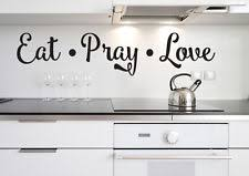 Religious Wall Decor Religious Wall Decals Ebay