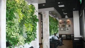 fashionable indoor living wall kits diy herb garden uk canada