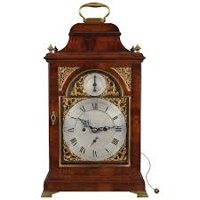 Emperor Grandfather Clock George Iii Clocks 50 For Sale At 1stdibs
