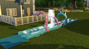 Backyard Fx Moving Fx Rig Sims 4 Studio