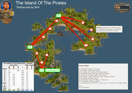 Islands Of Adventure Map The Settlers Online Island Of Pirates Adventure Guide Guidescroll