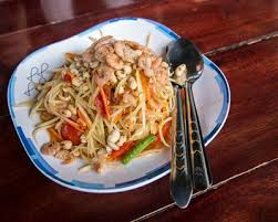 comment cuisiner les pousses de soja recette salade de germes de soja aux crevettes
