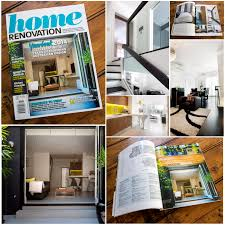 home renovation magazine quinlan group project photography by ben