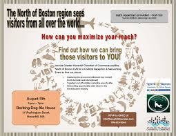 boston convention and visitors bureau haverhillchamber com chamber partners with of boston