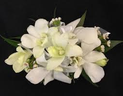 orchid wrist corsage orchid wrist corsage in kirkwood mo kirkwood florist