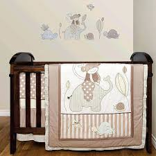 Neutral Nursery Bedding Sets Awesome Designing Baby Nursery Bedding Sets Neutral Crib Unique