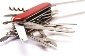 best inexpensive kitchen knife set