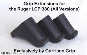 lcp extensions armslist for sale xl garrison grip extension for