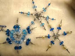 creator s how to make bead ornaments
