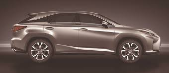lexus suv malaysia the all lexus rx arrives in malaysia motor trader car