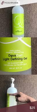devacurl light defining gel deva curl light defining gel 100 authentic deva curl gel 32 ounce