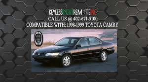 battery for toyota camry 2000 how to replace toyota camry key fob battery 1998 1999
