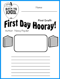 best solutions of first day jitters worksheets with additional