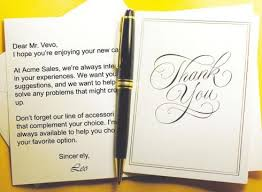 printeverything three ways thank you cards can increase business