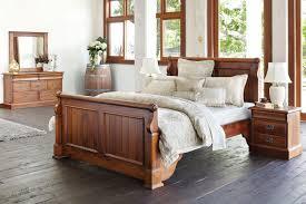clevedon bedroom suite by woodpeckers harvey norman zealand