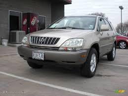 lexus rx 2003 2003 burnished gold metallic lexus rx 300 awd 2039098 gtcarlot
