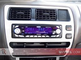 toyota corolla custom toyota corolla 1994 1997 dash kits diy dash trim kit