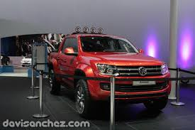 vw ute why the vw amarok is 4x4 ute of the year two years in a row 4x4