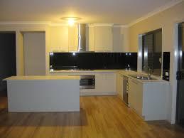 splashback ideas white kitchen white kitchen with black glass splashback the 25 best glass