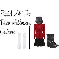 Halloween Costumes Singers Panic Disco Halloween Costume Bands Discos