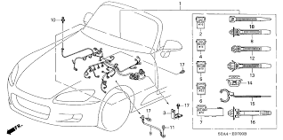engine parts diagram s2000 wiring diagrams instruction