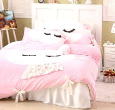 best quality sheets pink girls bedding astounding twin girl sets and in white shocking