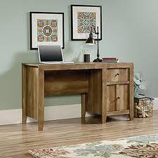 Sauder Secretary Desk by Sauder Carson Washington Cherry Desk 412920 The Home Depot