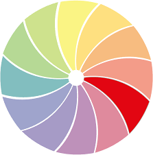 chrysanthos color company limited related color scheme