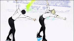 yuri on ice opening a frame by frame analysis korydwen u0027s