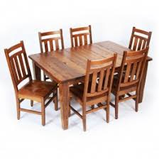 Shaker Dining Room Furniture Dining Room Sets Amish Handcrafted Solid Wood Custom Made